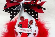 Ideas for Poppies Birthday