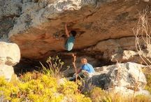 Places - Africa / Pictures, information, and more about your favorite climbing destinations in Africa