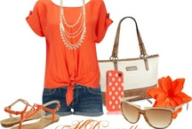 Fashion / Clothing and accessories