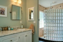 Dream Bathrooms / Beautiful bathroom design ideas, bathroom remodeler, bath renovation, In Scottsdale, AZ, contact us for custom bathroom renovations. We've got your dream bathroom! http://www.caineandcompany.com/