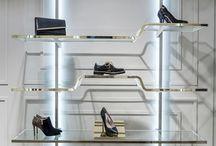 Ayakkabı Mağazası
