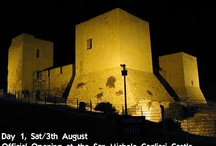 ISW 2013 / Intercultural Festival in Italy 3-10 of August 2013 http://www.tdm2000.org/summerweek/index.php  Summer is getting close, looking for something different this year? Have you thought about 7 days in Italy exploring tradition, culture, Italian food and the Mediterranean sea?   Then join our Intercultural Festival and make new friends from all over the world. Join NOW International Summer Week 2013! http://www.tdm2000.org/summerweek/applynow.php
