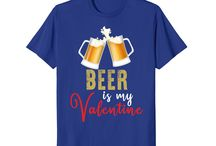 Beer Is My Valentine / This board is for all people who love drinking beer and celebrate valentines day.