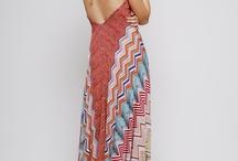 Bohemian Maxi Dresses / SHOP SELECTED STYLES @ BLENDNEWYORK.COM