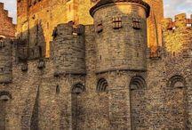 D'tour x castillos, palacios, Iglesias, templos y más! / Lugares magníficos q visitar!