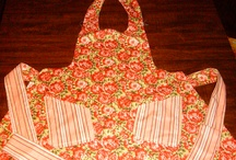 Aprons / by Shelby Mae