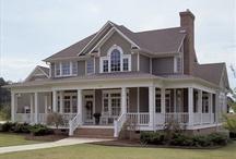 New House / by Lori Albano