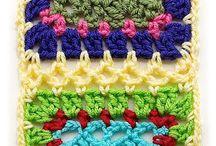 Crochet -. Häkeln