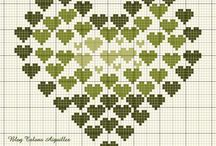 Geometrik kalp 3