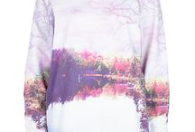 Sick sweaters