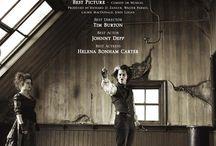 Sweeney Todd etc.... / All things Sweeney.... / by Diane Howe