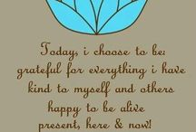 Takknemlighet