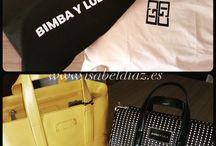 Personal Shopper buenas compras / Invierte en Bolsos