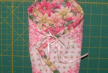 Sewing & Crocheting Projects