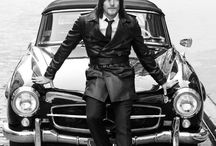NORMAN REEDUS / One of the best actors of all time.