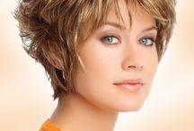 sheryl hair cut/style/colour
