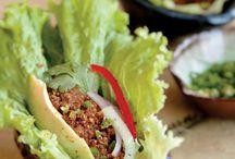 Vegan Recipes for Morgan / by Elizabeth Knotts