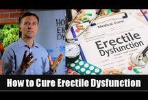 Erectile disfunction