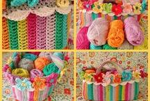 Haken * Crochet
