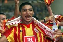 Galatasaray resimleri / by Ertan Apaydin
