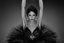 Het nationale ballet....