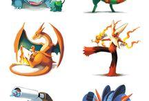 Pokémon <3