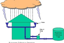 Saving water / Ideas to help save water in the home