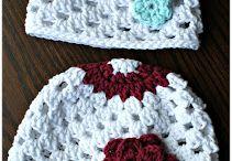 Crochet / crochet patterns / by Mary Davis