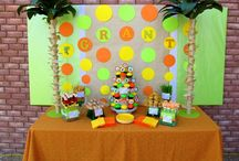 adoption party ideas / by Edith Troyer