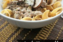 Meat Lovers / Delicious recipes for meat lovers!