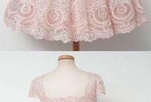 vestidos♡