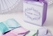 Stampin up misc cards