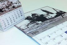 Diseño editorial y publicitario dtscreativo / Catálogos, folletos, revistas, carteles, lonas, libros,...