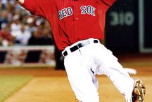⚾♥♥Boston Red Sox ♥♥⚾ / For the love of the game / by Kate