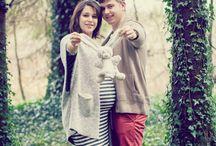 PixCèl's En Attendant Bébé / Shooting grossesse, futurs parents by PixCèl's Création