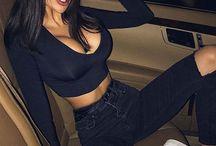 Clothes- Sexy casual