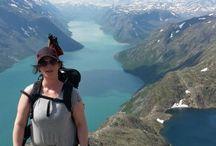 Norway summer 2014