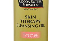 Face - bodyproducts