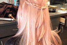 hår farge 2015