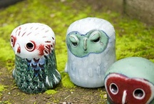 ton :: ceramics