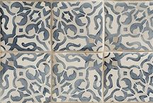 Tile / Just a bunch of tile I want to rub my face on.  / by Young House Love