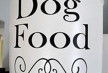 Doggy Stuff / by Ashley Krausz