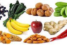 Alkalizujuce potraviny
