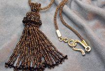 Bronze Jewelry Making