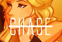 Annabeth Chase / All about Annabeth Chase from the Percy Jackson series. #GodsofOlympus #MonstersofOlympus