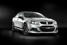 2016: LS3 Limited Editions / On May 26, 2016, HSV announced that it would build three limited edition models in 2016 – the very last vehicles ever to feature the acclaimed 340kW, 6.2 Litre LS3 V8 power-plant.