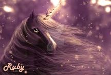 Speetpain - horse