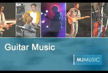 Mark Johnson Music