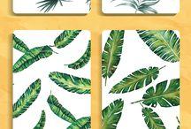 roślinność