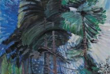 Emily Carr / Canadian painter